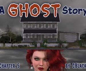 CBlack – A Ghost Story 5