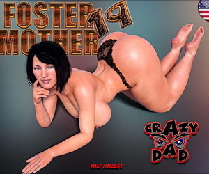Crazydad- Foster Mother 19
