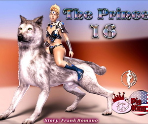PigKing – The Prince 16