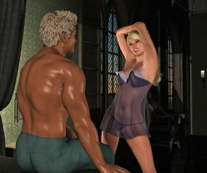 Elayne meets Mave – LadyAdara