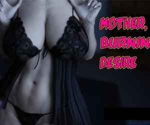 Lewdlab – Mother, burnig desire!