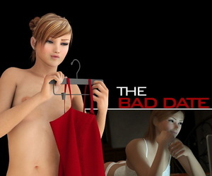 Strutter79 – The Bad Date