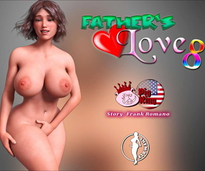 Pigking- Father's love 8