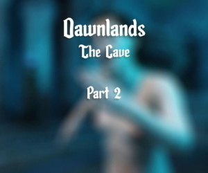 Emory Ahlberg – Dawnlands – The Cave 2