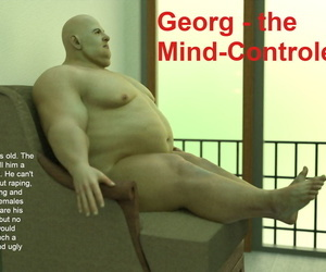 TRTraider – Georg Mind-Controler