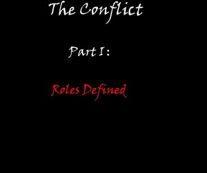 Past Tense – The Conflict 2