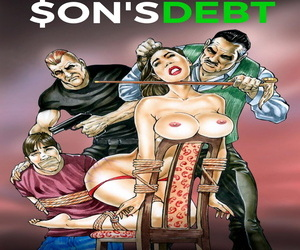 My Sons Debt – Dejan