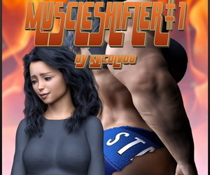 Kycolv08 – Muscleshifter