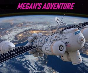 Jossan – Megan's Adventure