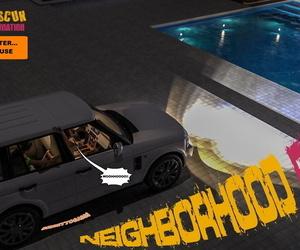 MorpheusCuk – Neighborhood 3