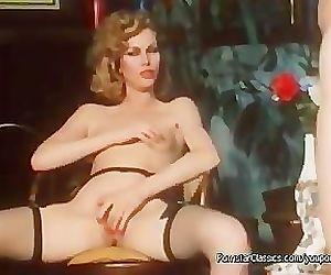 Vintage Orgy Ass Fuck