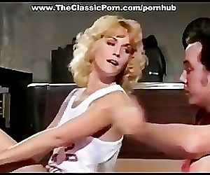 Eighties porn shows hot safeguard sex