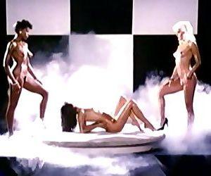 1983 Classic - Flesh Dance