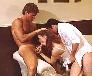 This orgy is a classic sex-fest!