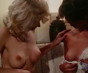 Step Mother has sex with hot Step Daughter