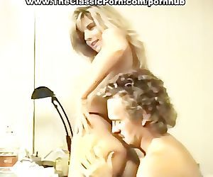 Girl in stockings willing fucking