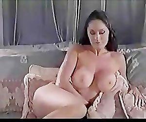 Leslie Glass vintage anal