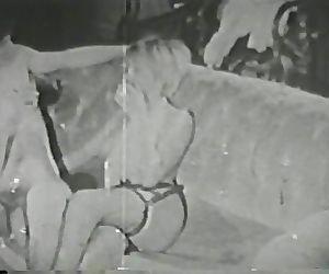 Classic Stags 286 1960s - Scene 4