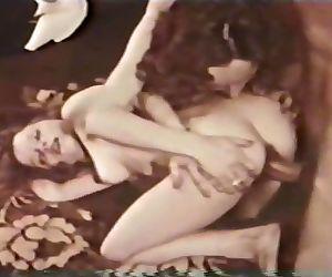 European Peepshow Loops 397 1970s - Scene 3