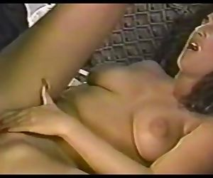 The Legendary Celeste in a rare ANAL and Facial scene!!!