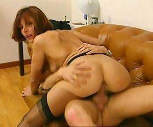 Nathalie Boet vintage orgy partouze