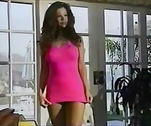 Jake steed classic scene 31 Beauty in a pink dress