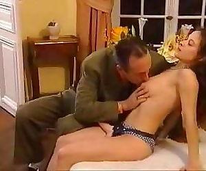Raffaela Anderson-French Classic 90s