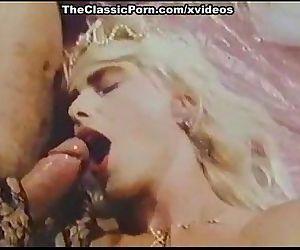 Cicciolina , Guido Sem, Anna Fraum in vintage xxx video