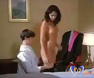 Mom Fucked Alone 3 min