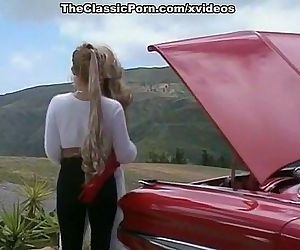Jenna Jameson, Jill Kelly, Kaitlyn Ashley in classic xxx site