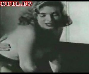 Leaked Marilyn Monroe Sex Tape