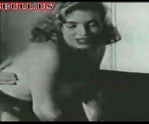 Leaked Marilyn Monroe Sex Tape