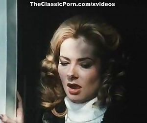 Veronica Hart, Robert Kerman, Mistress Candice in vintage fuck scene