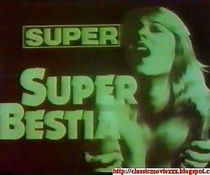 Super super bestia Italian Classic