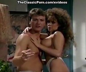 Alexis DeVell, Jonathan Morgan in hot wife with big boobs cheats in classics por