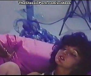 Cicciolina , Guido Sem, Anna Fraum in classic xxx clip