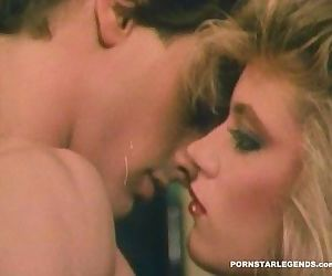 Ginger Lynn banged by seedy photographer