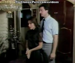 Gina Martell, Reece Montgomery, Mona Page in classic xxx site