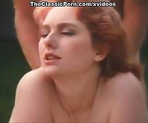 Juliet Anderson, John Leslie, Richard Pacheco in vintage sex site