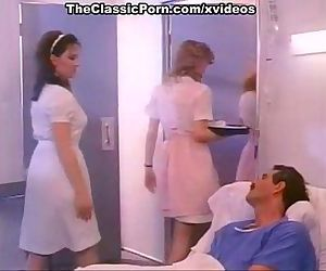 Kathlyn Moore, Colleen Brennan, Karen Summer in vintage porn site
