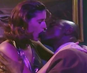 Vintage InterracialSean Michaels & Tanya Storm