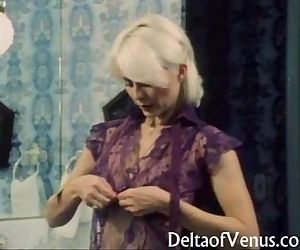 The Lovely Seka1970s Vintage Porn