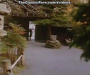 Gina Gianetti, Jacqueline Lorians, Jillian Nichols in classic xxx movie