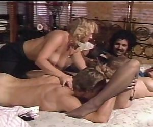 01 Swedish Erotica vol 57 Christy Canyon Stevie Taylor Rick Cassidy and Ron Jeremy