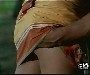 Demetra Hampton Sex Scene