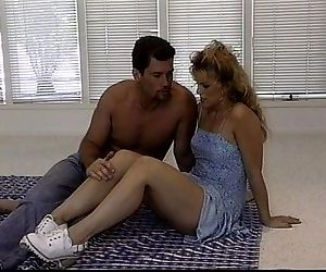 Classic Missy and Mark Davis 1995