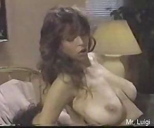 Classic PornRon Jeremy and Christy Canyon