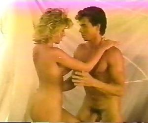 Hot Gun 1/5 Candie Evans & Peter North