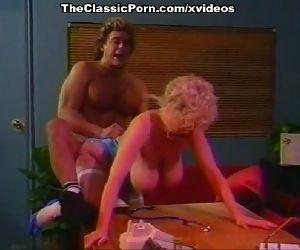 Alex Storm, Chessie Moore, Racquel Darrian in classic sex clip