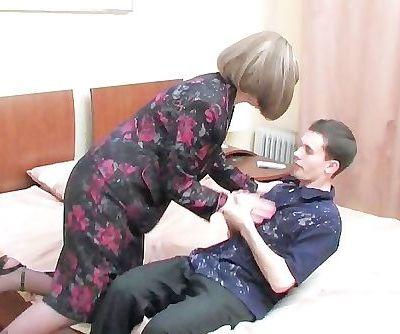 Russian Mature 277